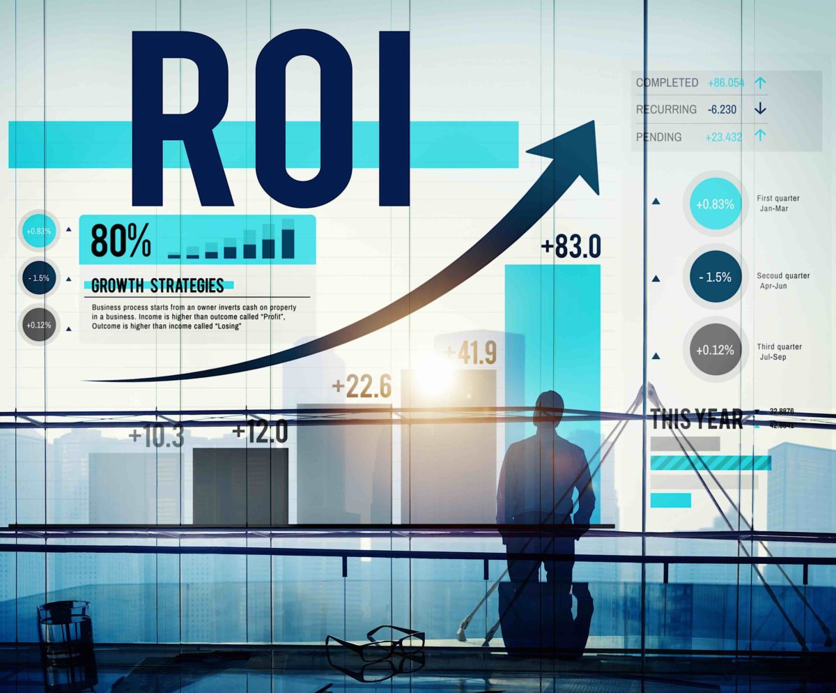 How ROI is Calculated (and Other Left-Brain Questions)